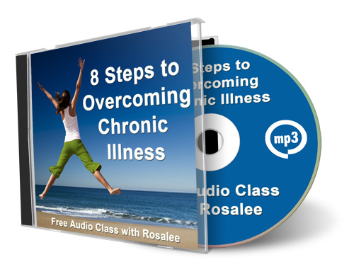Overcoming Chronic Illness