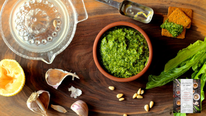 Dandelion Leaves Recipes