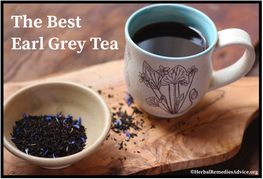 best earl grey tea recipe