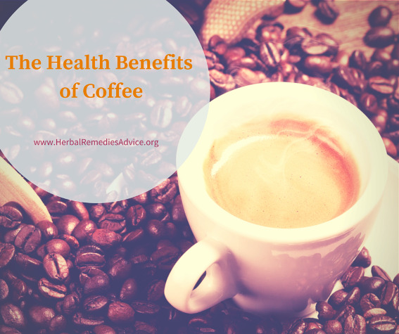 Healthy coffee benefits