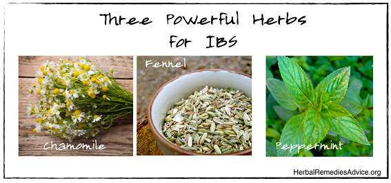 Herbal Remedies for IBS