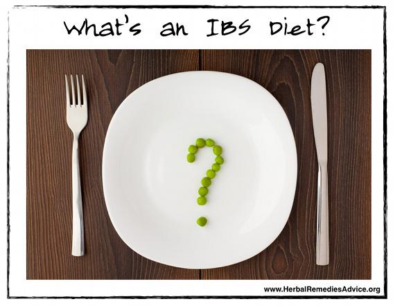 IBS Diet