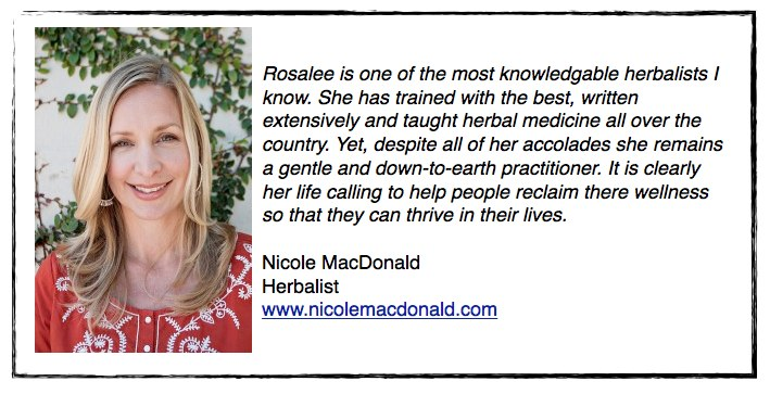 Testimonial from Nicole McDonald