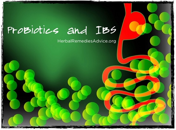 Probiotics and IBS