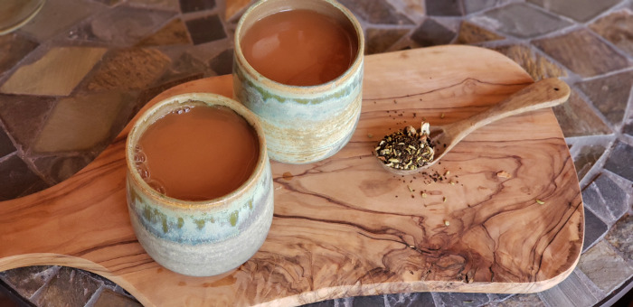 benefits of chai tea