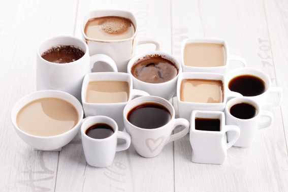 is coffee harmful to your health?
