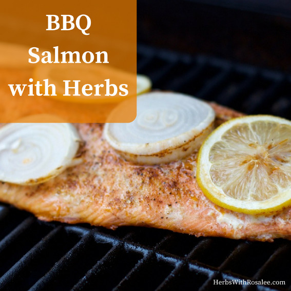 Alaska salmon recipes