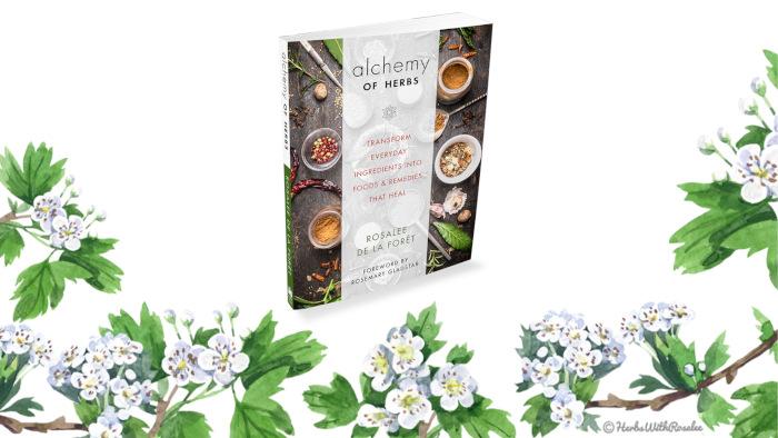 Hawthorn in Alchemy of Herbs
