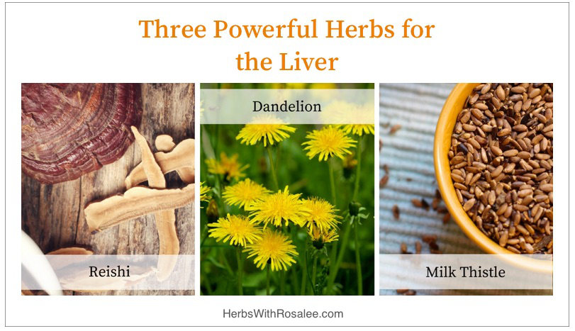 natural liver cleanse