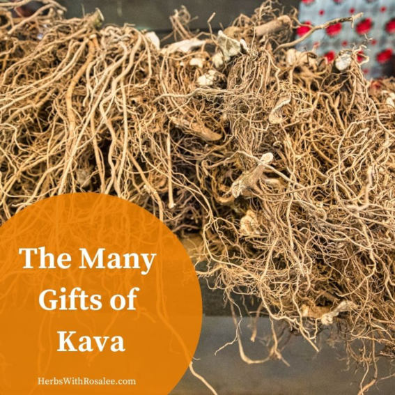 kava effects