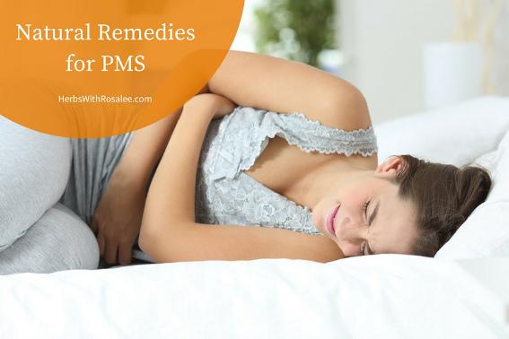 Natural PMS Remedies